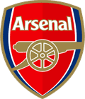 Arsenal football forum logo