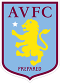 Aston Villa football forum logo