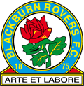 Blackburn Rovers football forum logo