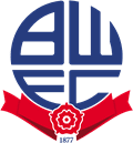 Bolton Wanderers football forum logo