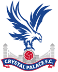 Crystal Palace football forum logo