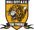 Hull City football forum logo