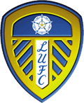 Leeds United football forum logo