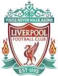 Liverpool football forum logo