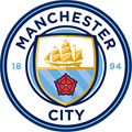 Manchester City football forum logo