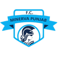 Minerva Punjab football forum logo
