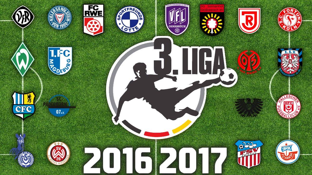 spieltage 3. liga