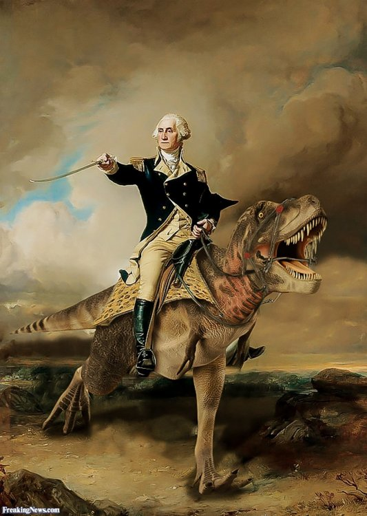 George-Washington-Riding-a-Dinosaur-126354.jpg