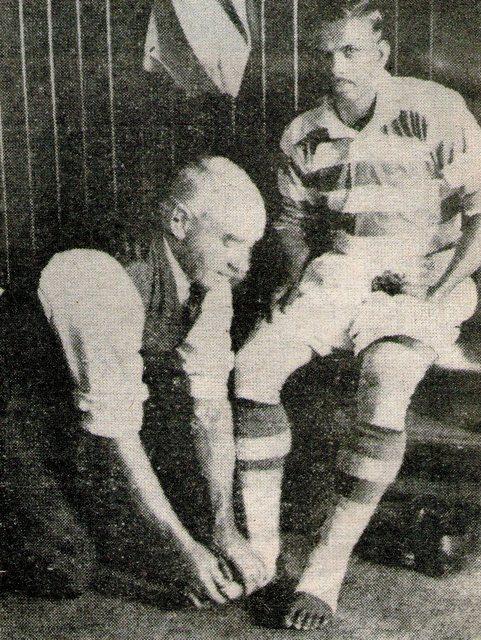 Mohammed_Salim_(Indian_footballer)_having_feet_bandaged_at_Celtic_FC,_1936_photograph.jpg